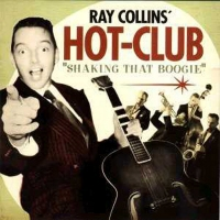 Ray Collin's Hot Club