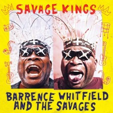 Barefoot Susie - Barrence Whitfield & The Savages
