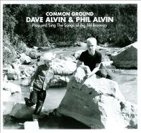 Dave & Phil Alvin (Common Ground