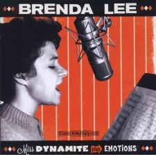 Dynamite - Brenda Lee