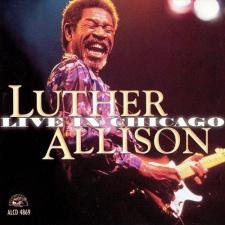 Give Me Back My Wig - Luther Allison