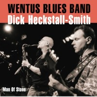 Key To Love - The Wentus Blues Band