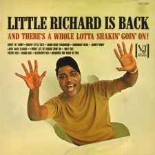 Memories Are Made of This - Little Richard