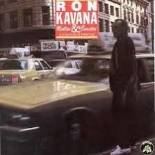 Ron Kavana