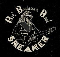 Paul Benjaman Band - Sneaker