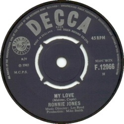 ronnie-jones-my-love-decca