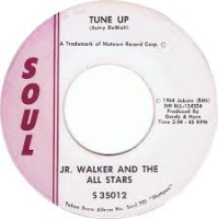 Tune Up – Junior Walker & The Allstars