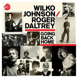 Wilko Johnson & Roger Daltry