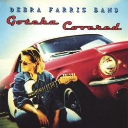 Yellow Moon - The Debra Farris Band
