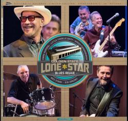 Golden State Lone Star Blues Review