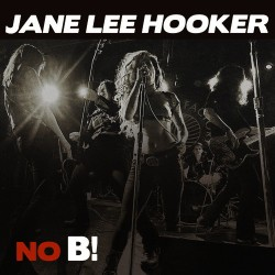 Jane Lee Hooker (No B!