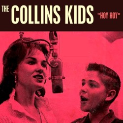 The Collins kids2