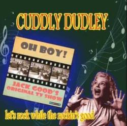cuddly dudley2