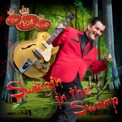 Kat Kings_Swingin In The Swamp Cover