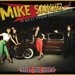 Mike Sanchez Babes & Buicks