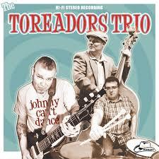 Toreadors Trio