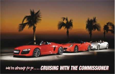 car-poster