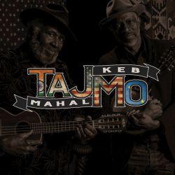 Taj & Keb