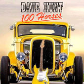 100 Horses - Dave Hunt