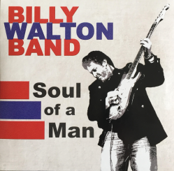 Billy walton CD