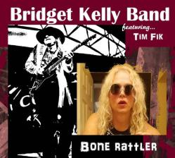 Bridget Kelly Band