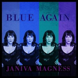 Janiva Magness - Blue Again