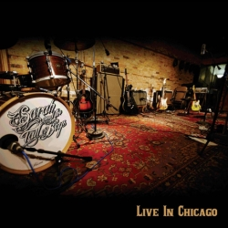Sarah & the Tallboys - live-in-chicago