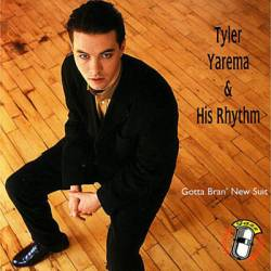 Tyler Yarema