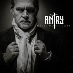 Antry - Devil Don't Care Cover