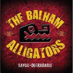 Balham Alligators