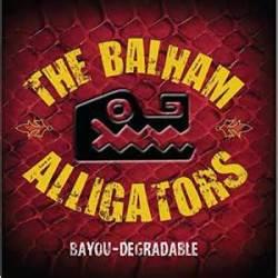 Balham Alligators