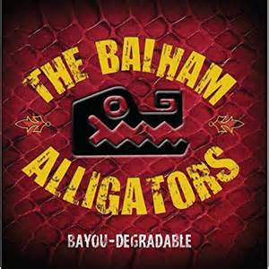 This image has an empty alt attribute; its file name is balham-alligators.jpg