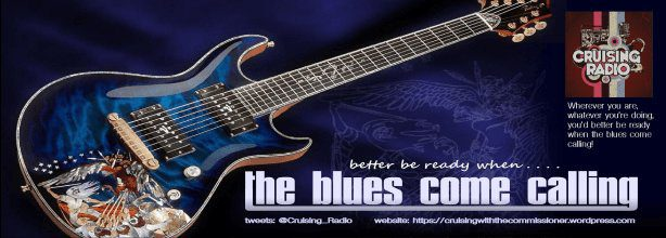 Blues Come Calling header