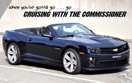 Cruising #3010b
