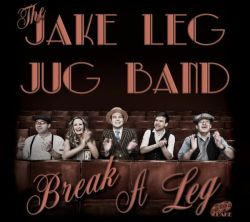 Jake Leg Jub Band
