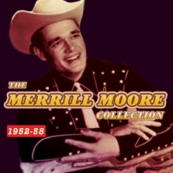 Merrill E Moore