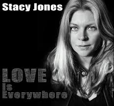 Stacy Jones (Love Is Everywhere