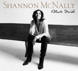 Susan McNally - Black Irish