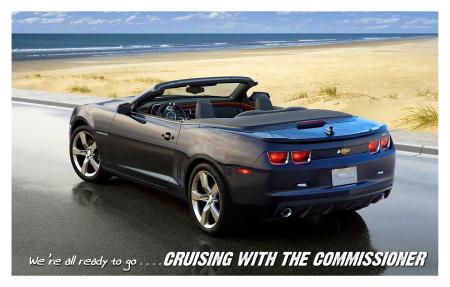 Cruising #3013