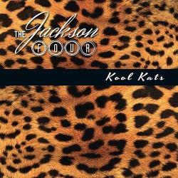 The Jackson Four - Kool Kats