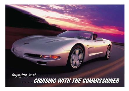 Cruising #3049