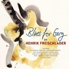 Henrik Freischlader (Blues For Gary