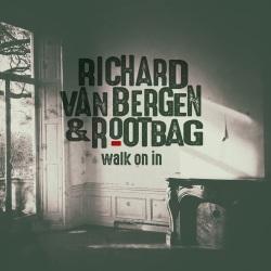 Richard Van Bergen & Rootbag - cover 1500x1500