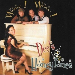 Dee's Honeytones - Wow Wow