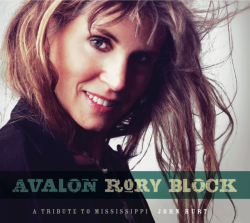 Rory Block - Avalon
