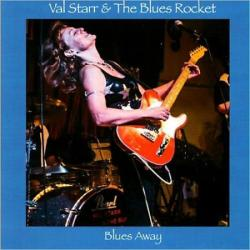 Val Starr - Blues Away