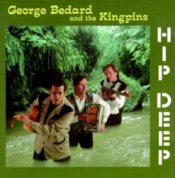 George Bedard & The Kingpins