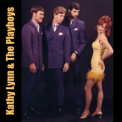 Kathy Lynn and The Playboys