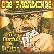 Los Pacaminos