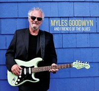 (Myles Goodwin & Friends of The Blues